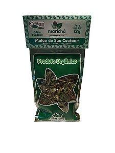Chá Orgânico: Melão de São Caetano