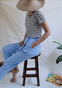 Calça Beatriz - azul