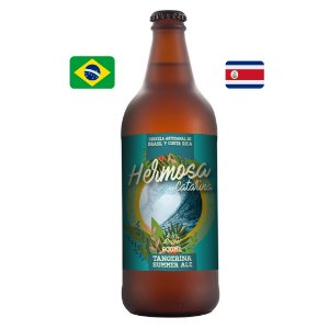 Summer Ale | Hermosa Catarina | 600ml