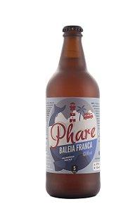 APA (American Pale Ale) | Baleia Franca | 600ml