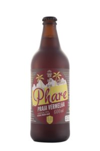 Irish red Ale | Praia Vermelha | 600ml