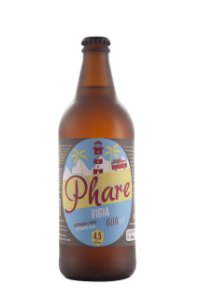 Cream Ale Praia da Vigia | 600ml
