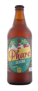 Pale Ale | Praia do Silveira | 600ml
