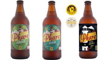 Cervejas English IPA / Pale Ale / Australian Pale Ale