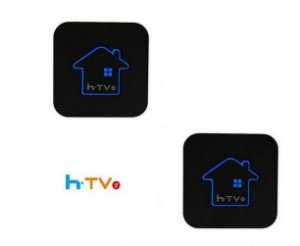 Kit de 2 Receptores Htv 5 HD 8GB