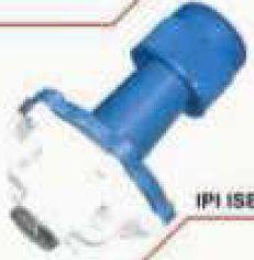 Regulador de Pressão para Ar Comprimido 1/4 Corpo em Alumínio