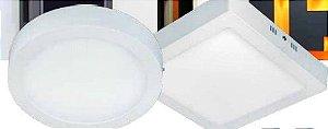 Painel de LED Lux Sobrepor