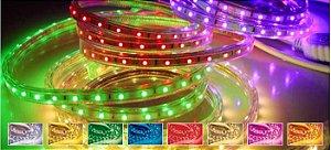 Fita Luminosa LED IP67