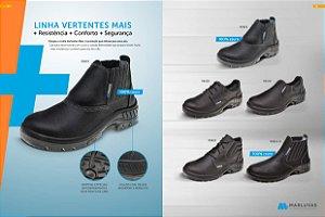 Catálogo de Calçados