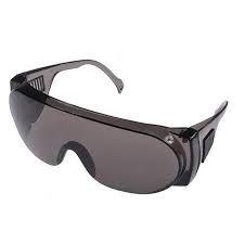 Óculos de Segurança Panda Cinza