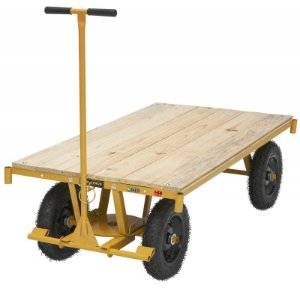 Carrinho Para Movimentação Transporte De Cargas Plataforma Mp1