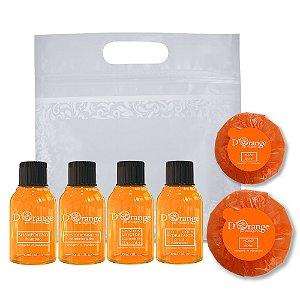 Kit D' Orange Travel Size