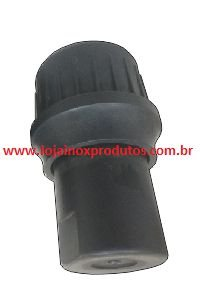 "Pé De Mesa Industrial Regulável 2"""
