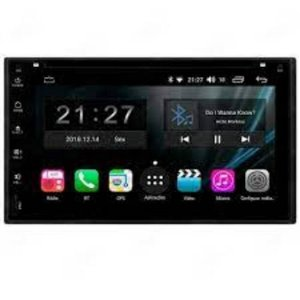"""CENTRAL MULTIMIDIA 7"""" ANDROID AIKON BASIC TWO"""