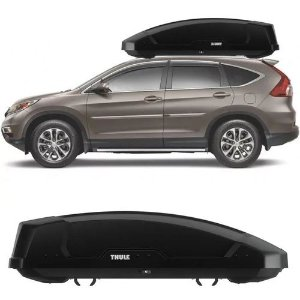 Bagageiro THULE Force XT -M 400L