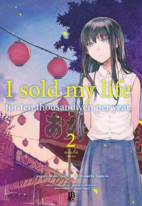 I Sold My Life For Ten Thousand Yen Per Year - Vol. 02