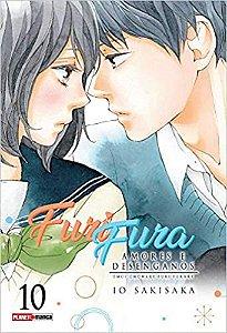 Furi Fura - Amores E Desenganos Ed. 010