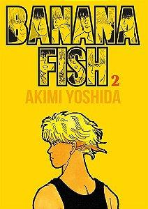 Banana Fish - Ed.002