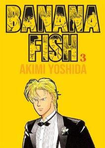 Banana Fish - Ed.003