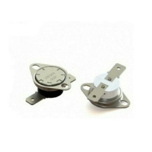 Termostato Aut S/ Reset P/ Cafeteira 2 Litros 250V Marchesoni