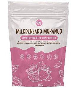 Milkdensado Morango
