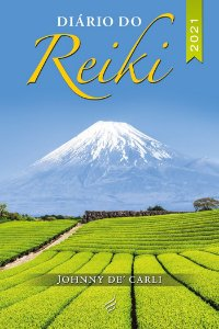 Diário do Reiki 2021