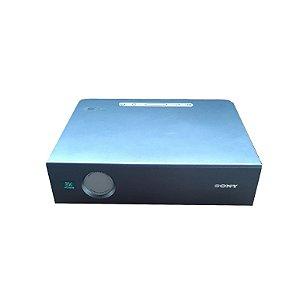 Projetor sony VPL-DS100 50/60 hz
