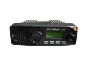 Radio Motorola XTL1500 Astro - Sem acessórios