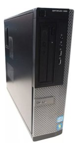 Computador Dell Optiplex 390 Intel I5 4gb 120ssd - Semi Novo