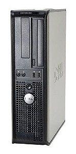 Computador Dell Optiplex 360 Intel E5400 4gb 320gb