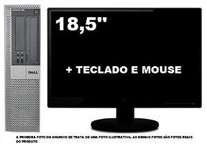Computador Dell Optiplex 980 Core I5 4gb 500gb