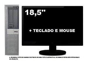 Computador Dell Optiplex 980 Core I5 8gb 120gb Ssd