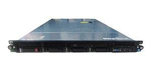 Servidor Hp Dl360 G7 2 Intel Xeon Sixcore 64gb 600g + SSD 1T