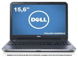 Notebook Dell Latitude 3540 i5 4200U 500Gb 8gb