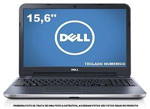 Notebook Dell Latitude 3540 i5 4200U SSD 240Gb 8gb