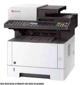 Impressora Laser Multifuncional Kyocera M2040dn