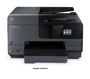 Impressora Hp Officejet Pro 8610 com Wi-fi