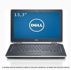 Notebook Dell Latitude 6330 i5 3340 500Gb 4gb