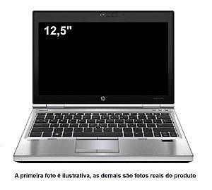 Notebook Hp Elitebook 2570p i5 3340M 8gb 240gb SSD