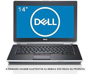 Notebook Dell Latitude E6420 i5-2520 8gb 240gb SSD
