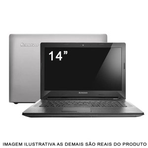 Notebook Lenovo G40-80 I3-5005u 8gb 500gb