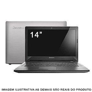 Notebook Lenovo G40-80 I3-5005u 8gb 240gb SSD