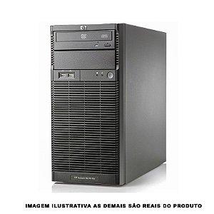 Servidor HP Proliant ML110 G6 Xeon x3430 8gb 600gb Sas