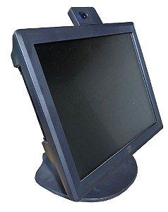 Computador Com Monitor Touch Elo 15 Polegadas HD 120GB SSD