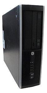 Computador Hp 6300 Core I5 3570 8gb 240gb Ssd Semi Novo