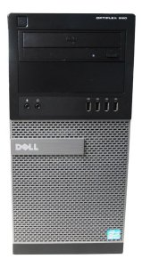 Computador Dell Optiplex 990 Core I5 4gb 500gb Semi Novo