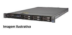 Servidor Dell R610 Poweredge 2 Xeon Sixcore 32gb 600gb Sas