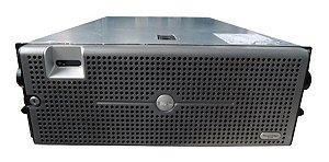 Servidor Dell 6950 4 Proc Dual Core 3.0ghz 16gb 2 Tera