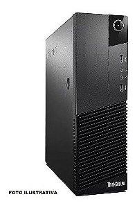Lenovo Thinkcentre M83 Core I3 4ger 8gb 500gb - Semi Novo