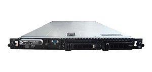 Servidor Dell 1950 2 Xeon Quadcore 8gb 800gb Sas + Trilho